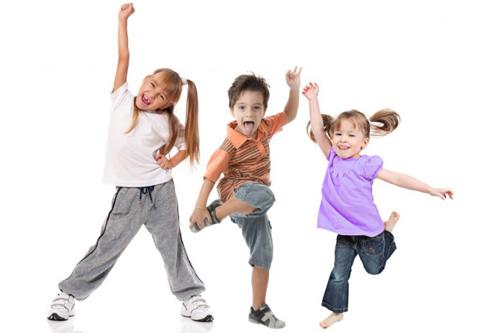 Dance4Kids