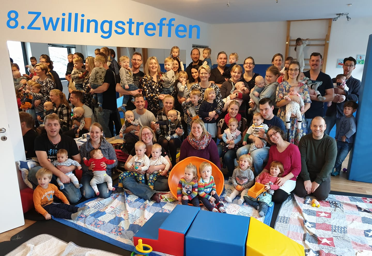 Zwillingstreffen November 2019